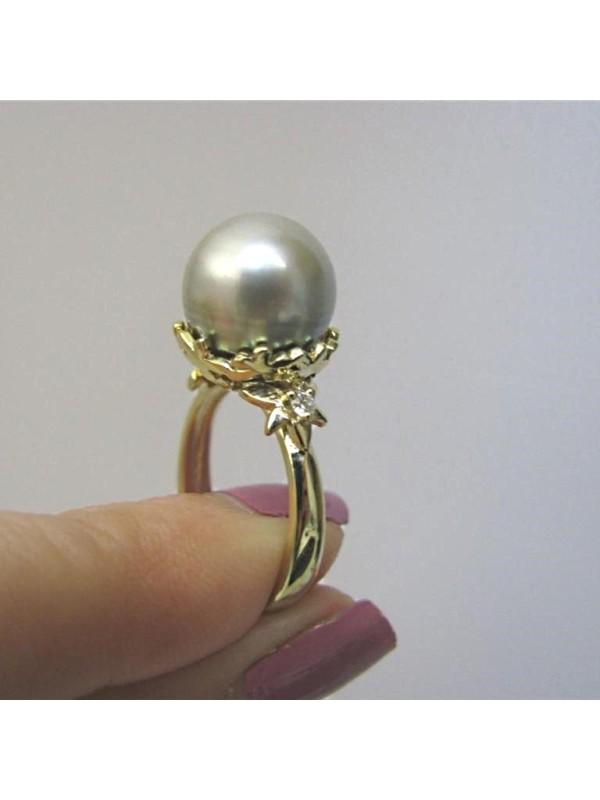Bague Moea Moea Perles - 9