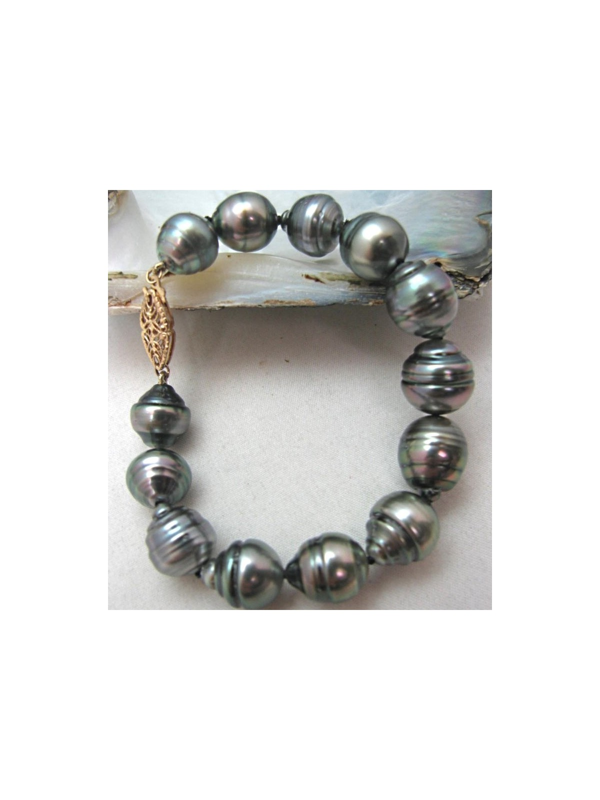 Bracelet Fenua Moea Perles - 1