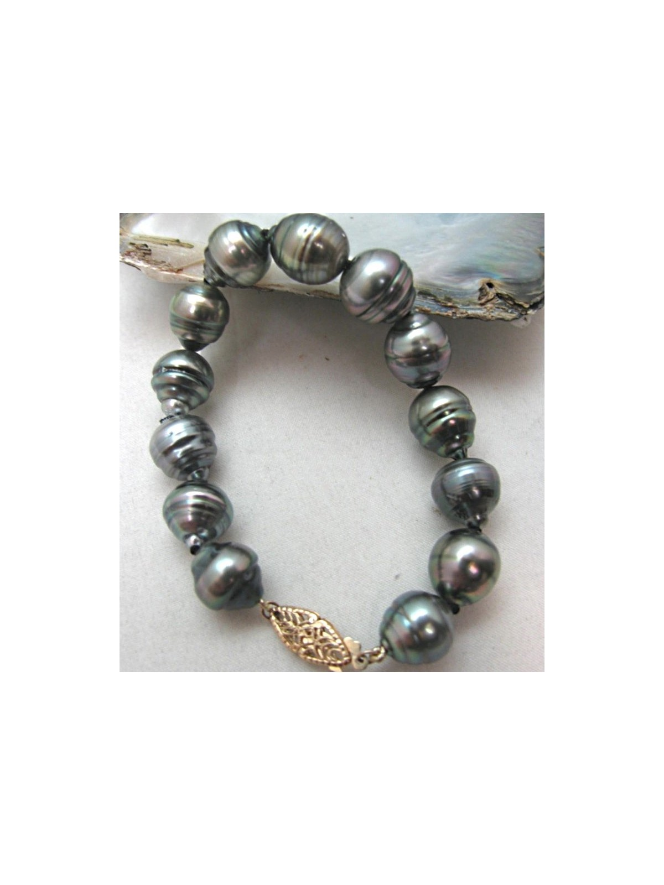 Bracelet Fenua Moea Perles - 2