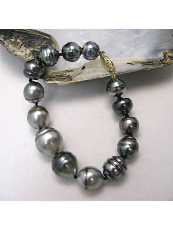 Bracelet Iti Moea Moea Perles - 1