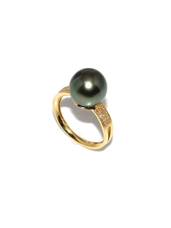 Bague Maea Moea Perles - 1