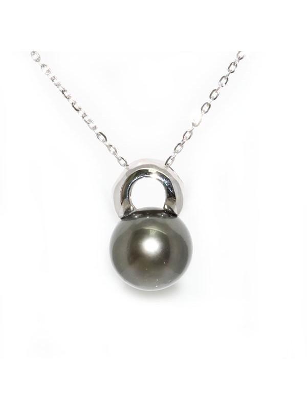 Pendentif Nunui perles de tahiti Moea Perles - 1