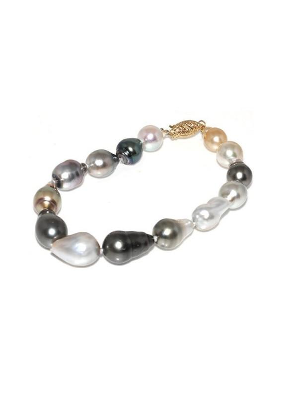 Bracelet Aevaa Moea Perles - 1