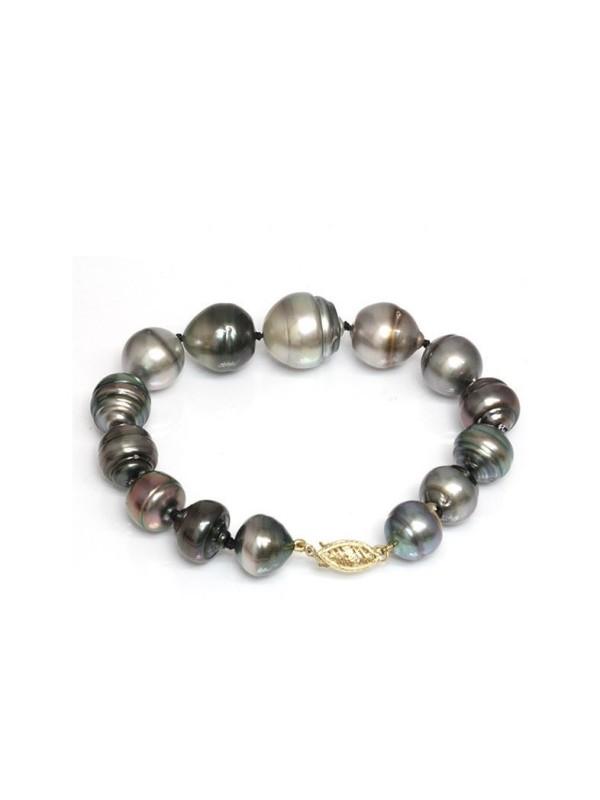 Bracelet Raiatea Moea Perles - 1