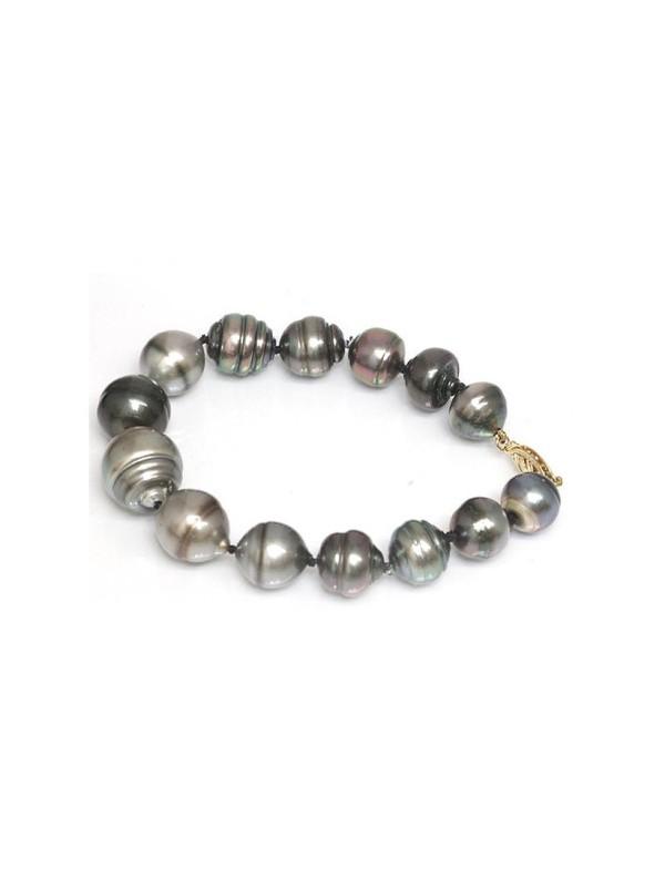 Bracelet Raiatea Moea Perles - 2