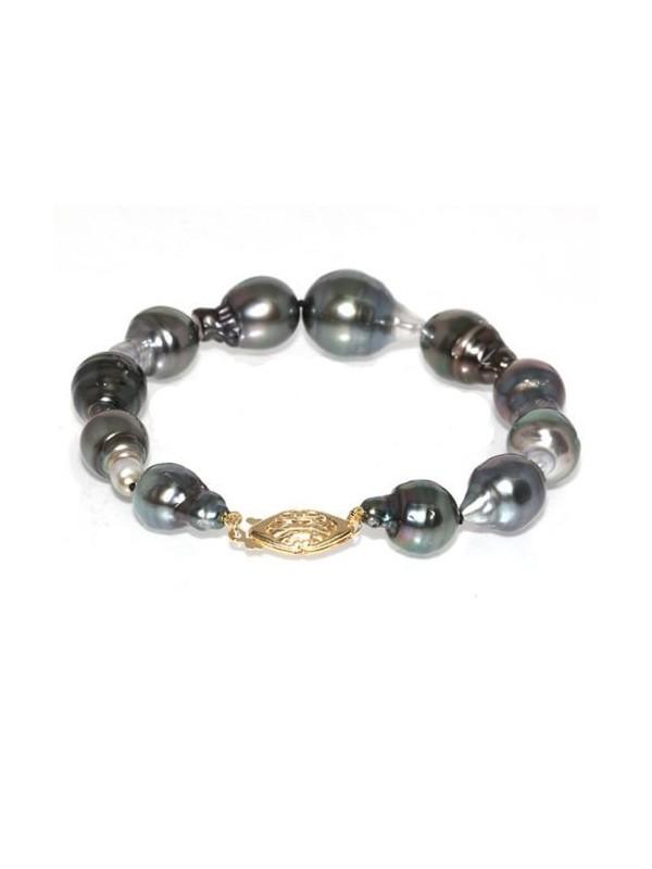 Bracelet Raivavae Moea Perles - 1