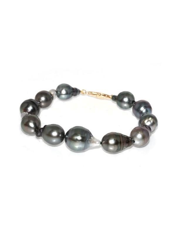 Bracelet Raivavae Moea Perles - 2