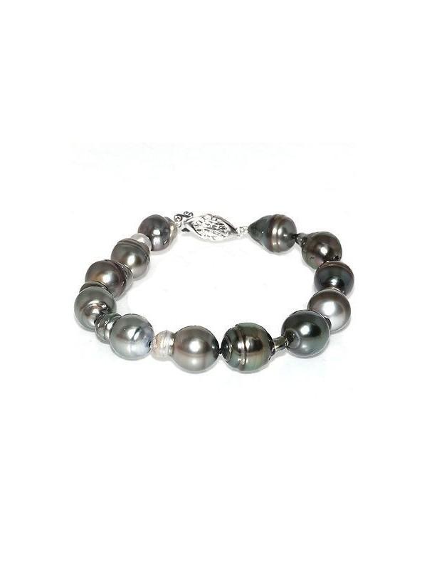 Bracelet Tetiaroa Moea Perles - 1