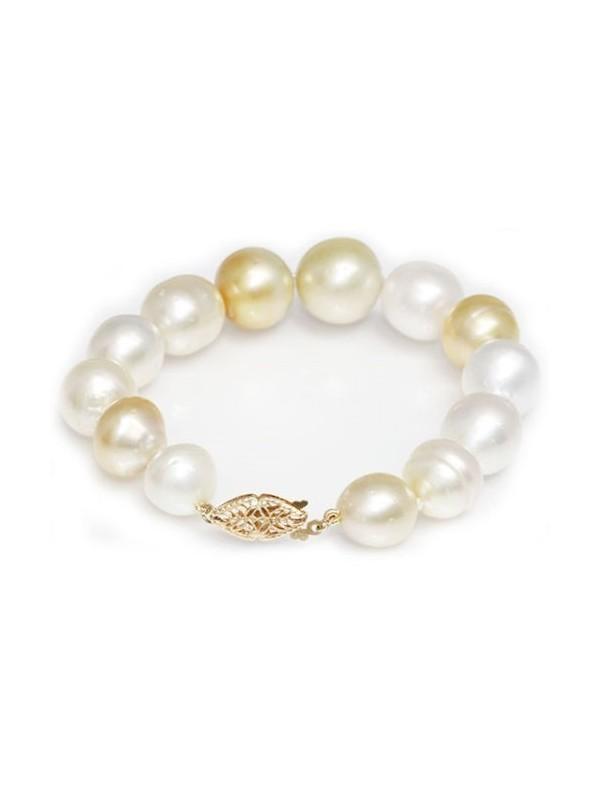 Bracelet Apia perles mers du sud australie Moea Perles - 3