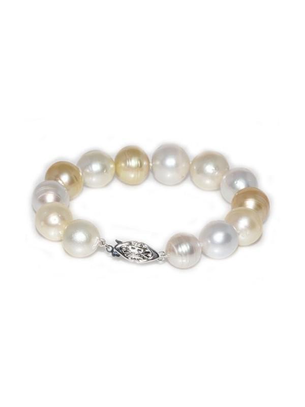 Bracelet Areiti perles mers du sud australie Moea Perles - 2