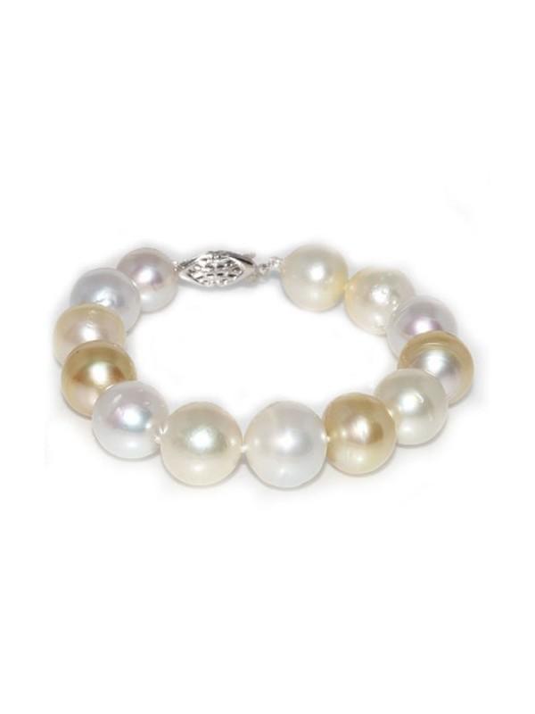 Bracelet Areiti perles mers du sud australie Moea Perles - 1