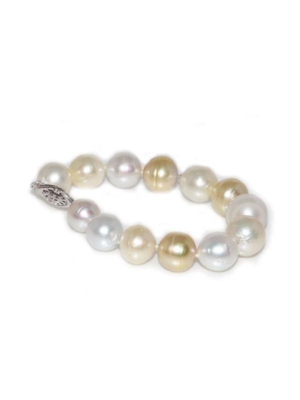 Bracelet Areiti perles mers du sud australie Moea Perles - 3