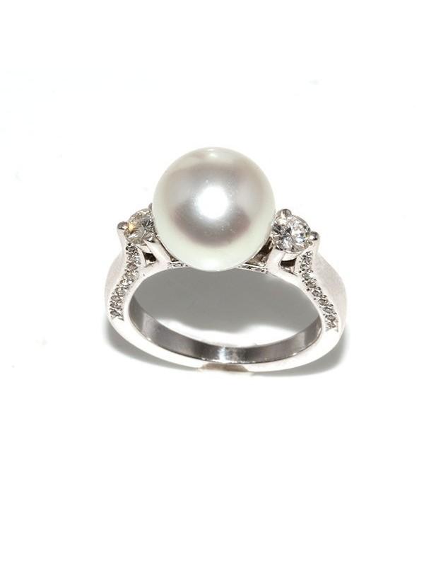 Bague VA'A perle de tahiti Moea Perles - 3