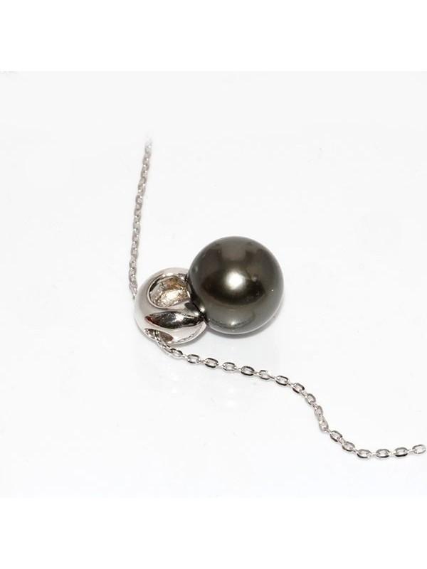 Pendentif Nunui perles de tahiti Moea Perles - 2
