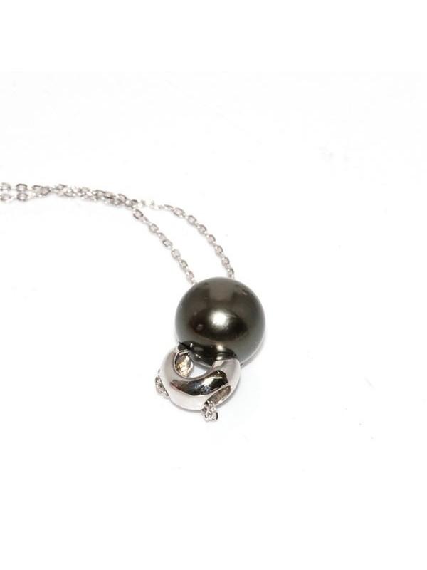 Pendentif Nunui perles de tahiti Moea Perles - 3