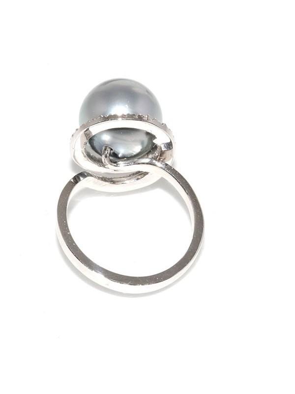 Bague Hetu perle de tahiti Moea Perles - 4