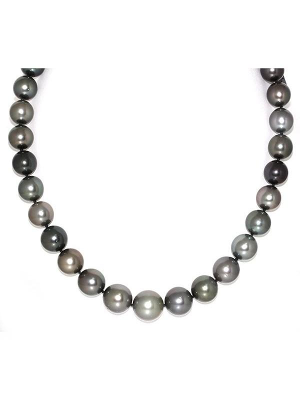 Collier Haku 12-15mm Moea Perles - 1