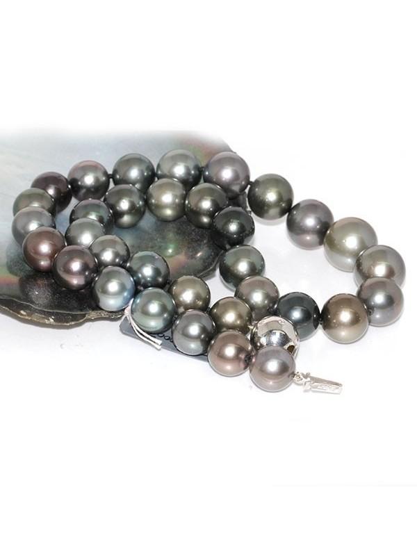 Collier Haku 12-15mm Moea Perles - 3