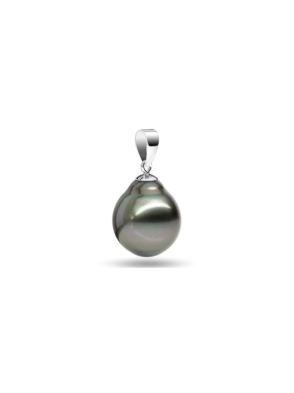Pendentif Maa perle de Tahiti Moea Perles - 7