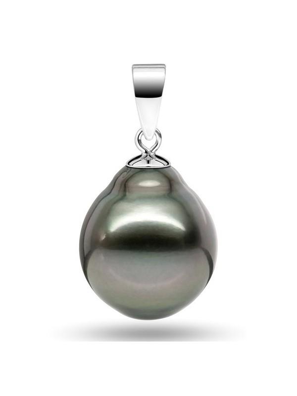 Pendentif Maa perle de Tahiti Moea Perles - 8