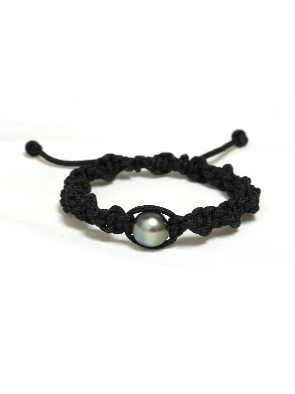 Bracelet Bora shamballa Moea Perles - 1