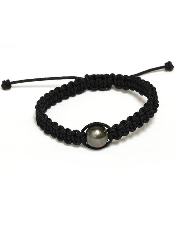 Bracelet nui shamballa Moea Perles - 1