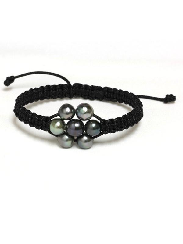 Bracelet Moea shamballa Moea Perles - 1