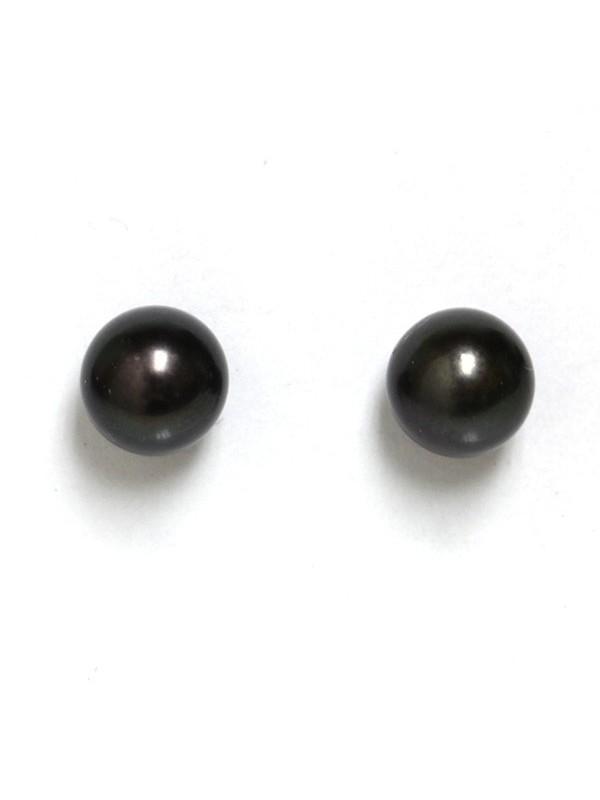 Boucles d'oreilles Avera perles Akoya AAA Moea Perles - 5