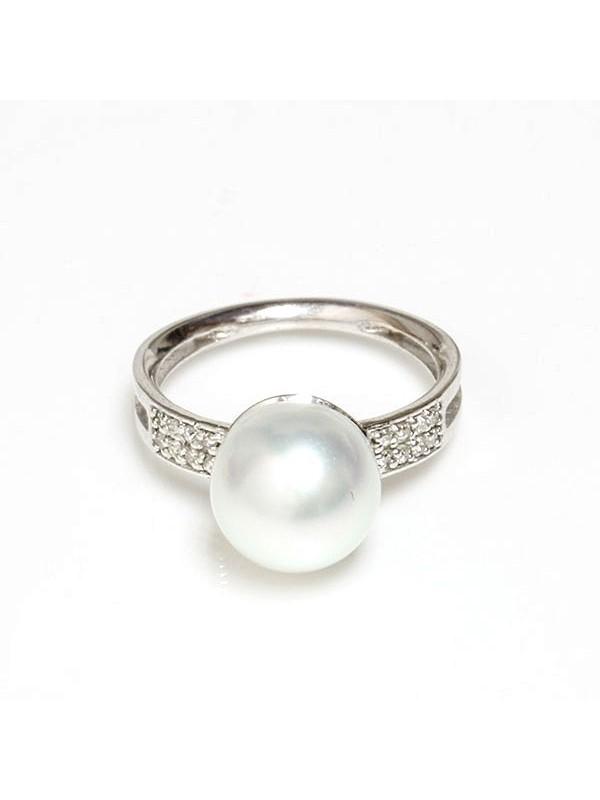 Bague Pahi perle d'australie Moea Perles - 2