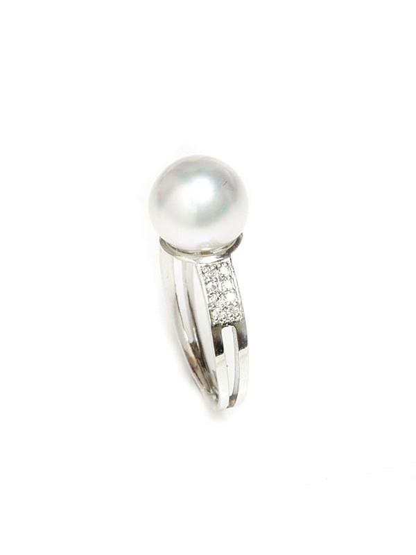 Bague Pahi perle d'australie Moea Perles - 1