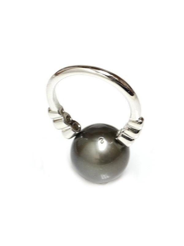 Bague Hetua Moea Perles - 5