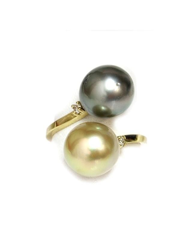 Bague Bora Moea Perles - 6