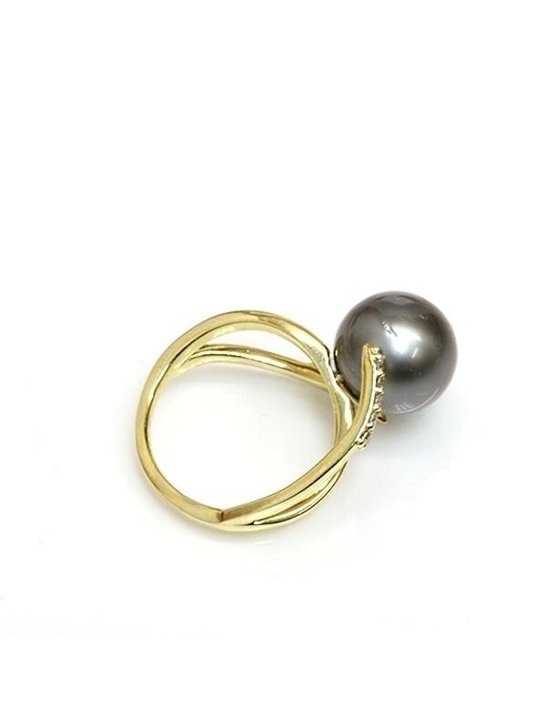Bague Mahe Moea Perles - 5