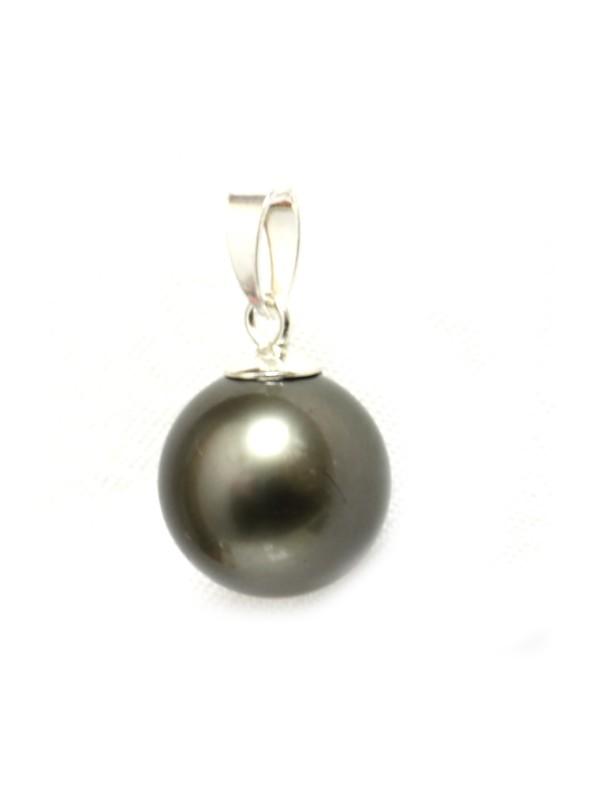 Pendentif en or Raiana perle de Tahiti Moea Perles - 3