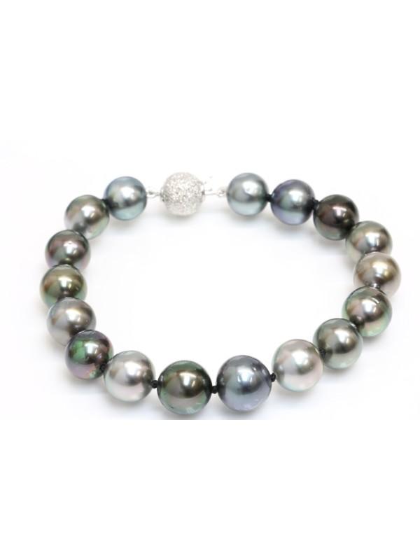 Bracelet Fenia Moea Perles - 1