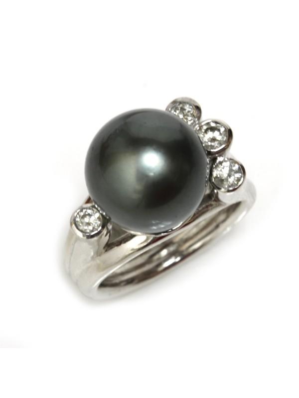 Bague Vuia Moea Perles - 1