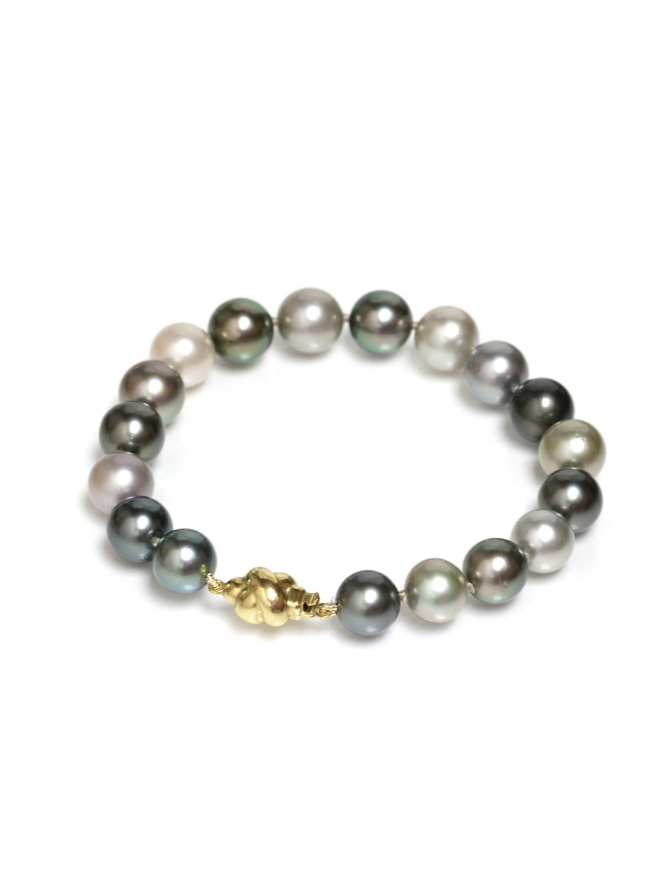 Bracelet Penia Moea Perles - 1