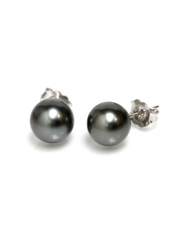 Boucles d'oreilles Maeva Moea Perles - 1