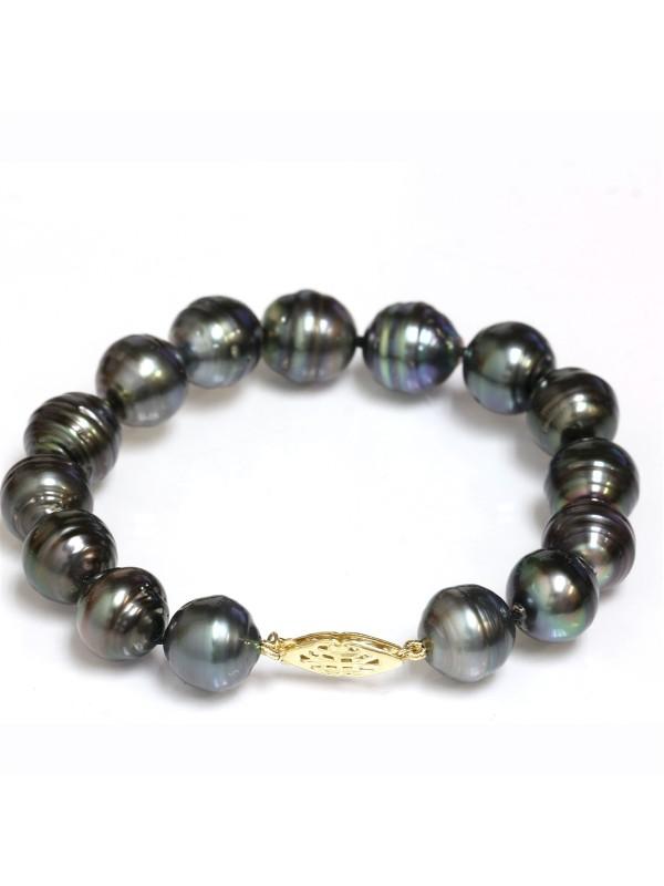 Bracelet Tahaa Moea Perles - 2
