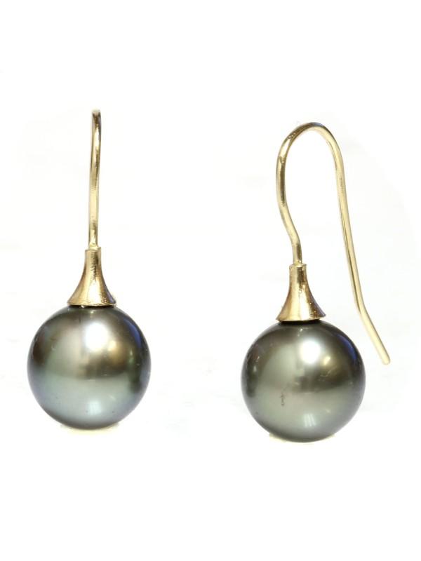 Boucles d'oreilles Aroti Moea Perles - 1
