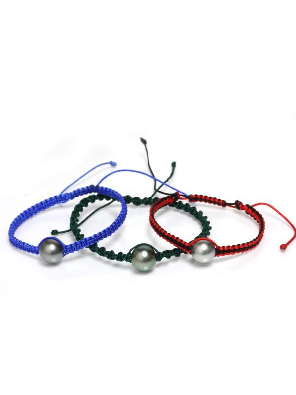 Bracelet nuiue shamballa Moea Perles - 1