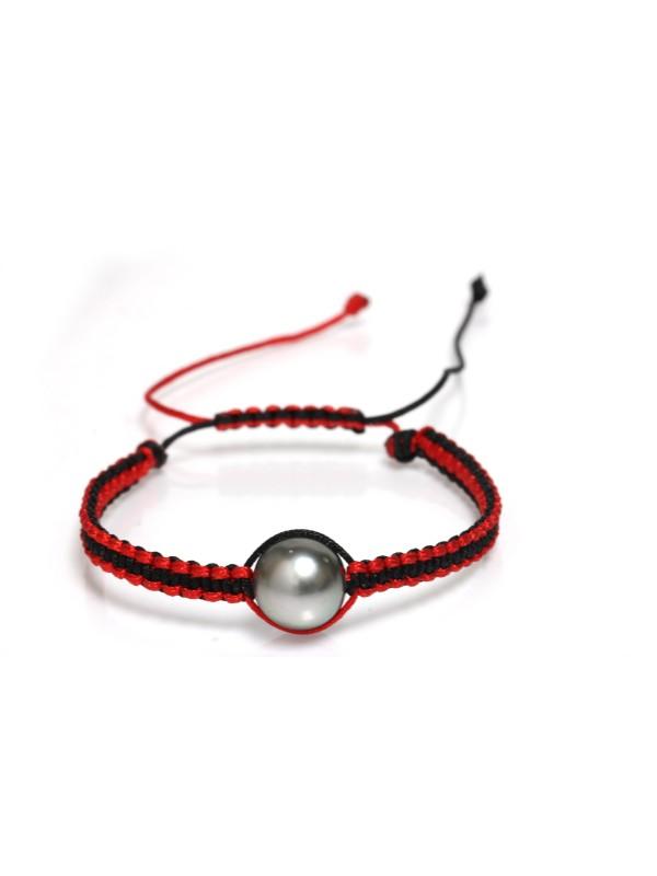 Bracelet nuiue shamballa Moea Perles - 3