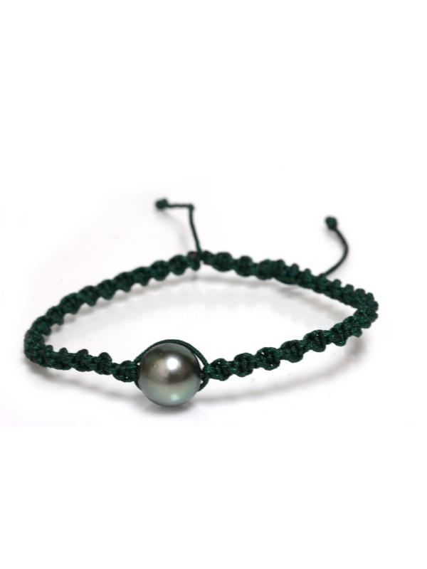 Bracelet nuiue shamballa Moea Perles - 4