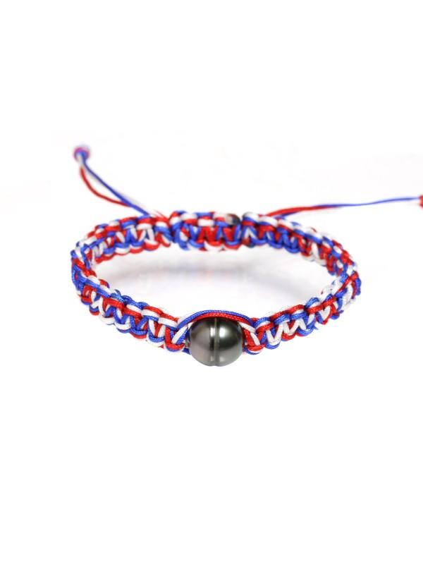 Bracelet nuitea shamballa Moea Perles - 1