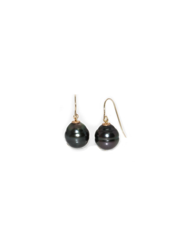 Boucles d'oreilles Ava Moea Perles - 1