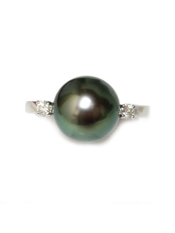 Bague Laure perle de tahiti Moea Perles - 3